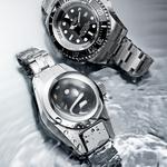 10_Rolex_Deep_Sea_Special_(1960)_Rolex_Deepsea_Challenge_(2012)_red_firma
