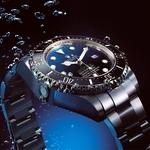 Rolex Deepsea 116660A D Blue