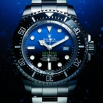 Rolex Deepsea 116660A D Blue evi 2
