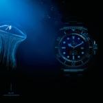Rolex Deepsea 116660A D Blue sei