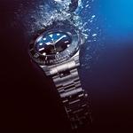 Rolex Deepsea 116660A D Blue quattro