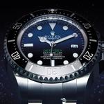Rolex Deepsea 116660A D Blue evi
