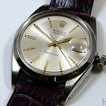 Rolex Oysterdate Precision 6694 for Horbiter
