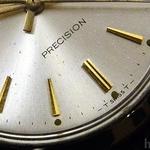 Rolex Oysterdate Precision 6694 for Horbiter 5