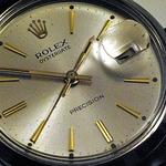Rolex Oysterdate Precision 6694 for Horbiter evi