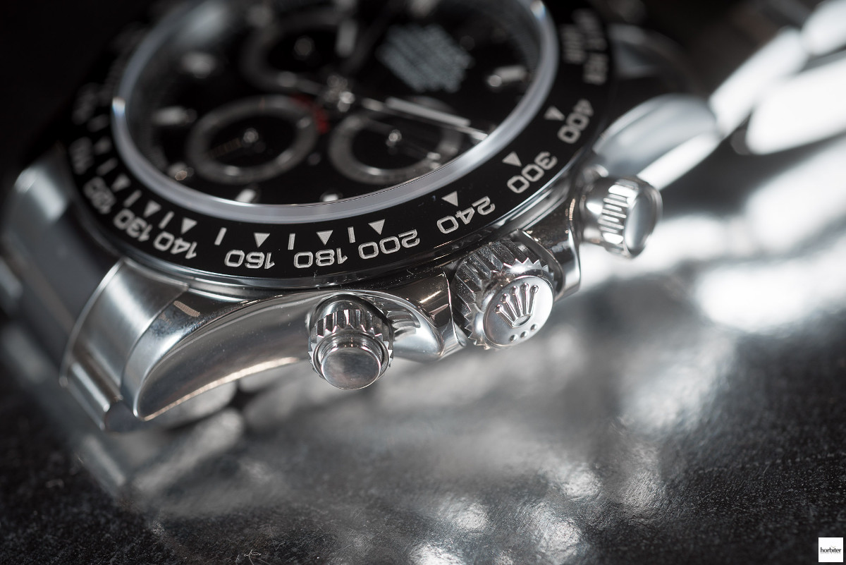 Rolex Oyster Perpetual Cosmograph Daytona 2016 steel 10