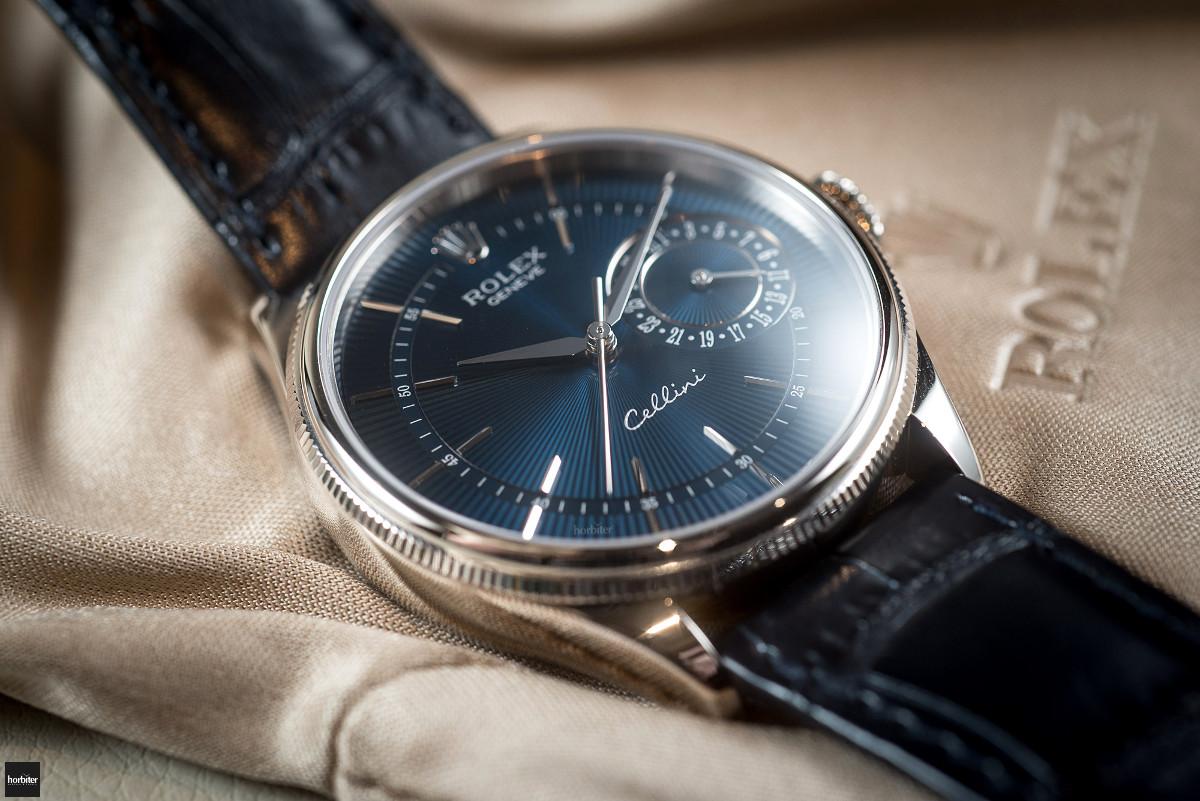Rolex Cellini Date 2016 Baselworld