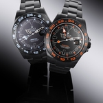 Bamford Watch Department_Explorer II Heritage_Pair_horbiter