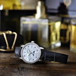 Frederique Constant Classics Slimline Moonphase Ladies FC206MPWD1SD6
