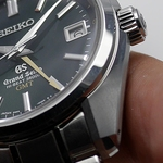 Grand Seiko Hi Beat 36000 GMT quattro