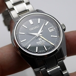 Grand Seiko Hi Beat 36000 GMT tre