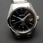 Grand Seiko Hi Beat 36000 GMT evi