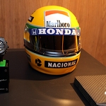 Hublot and Ayrton Senna 2