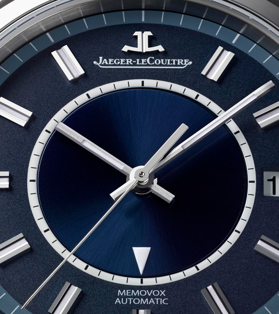 Jaeger-LeCoultre Master Memovox Boutique Edition 4