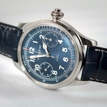 Montblanc_1858_Chronograph_Tachymeter_Blue_Limited_Edition_100