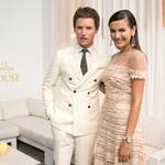 Eddie_Redmayne_and_Camilla_Belle_Omega_House_Rio_2016