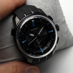 SEIKO GPS Astron SAS033 Stratos three