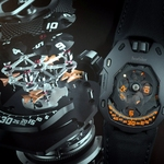 Urwerk_UR 105_TA_Clockwork_Orange