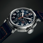 Zenith Pilot Type 20 Annual Calendar Tribute to Russell Westbrook