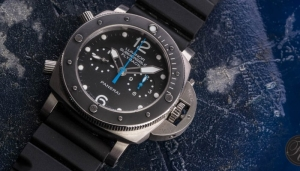 Introduce The Flyback Automaic Replica Panerai PAM 615 Watch