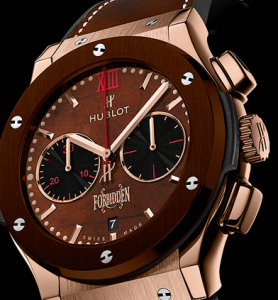 "Hublot Replica Classic Fusion ""ForbiddenX"" Watches"