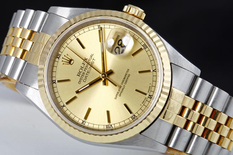 Rolex Datejust Replica
