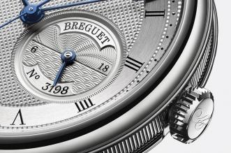Breguet Classique Hora Mundi 5727 replica watch