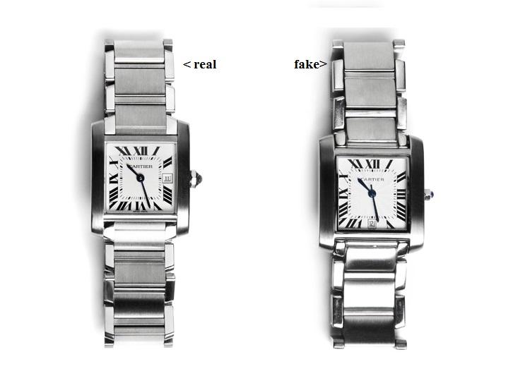 ece3eb23fa2c0 Tips Tell You're Buying a Qualitative Cartier Replica Watch - Best ...