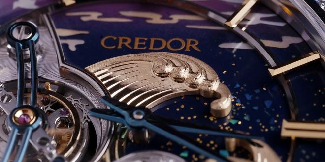 Review of the High Quality Rplica Cheap Seiko Credor Fugaku Tourbillon