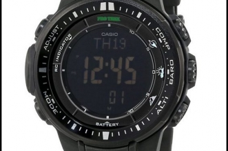 Casio High Quality Replica Cheap PRW-3000-1ACR Protrek Men's Sport Watch