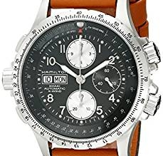 High Quality Replica Hamilton H77616533 Watch For Men