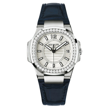 Patek Philippe Nautilus Diamond watches replica