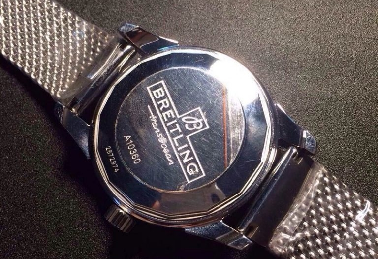Top Quality Cheap Breitling Replica Transocean Photo Review