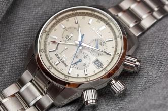 Grand Seiko Spring Drive Chronograph SBGC001 Watch Replica Sell At UK