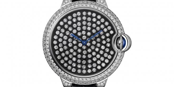 Unique Ballon Bleu De Cartier Copy Watches