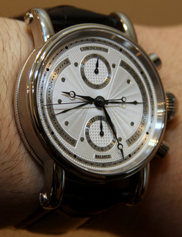 Baselworld Best Watches: Top 11 For 2011 ABTW Editors' Lists