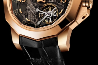 Corum Admiral's Cup Minute Repeater Tourbillon Watch Watch Releases