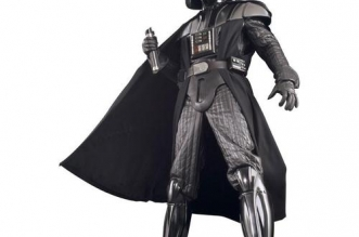 Star Wars Darth Vader Costume On Sale: What Watch Would He Wear? Feature Articles