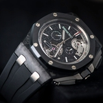 Audemars Piguet Royal Oak Offshore Tourbillon Cronografo Automatico SIHH 2015