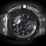 Audemars Piguet Royal Oak Offshore Tourbillon Cronografo Automatico 2 SIHH 2015