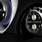 2010-Jaguar-XJ75-Platinum-Concept-Bremont-Watch-View Car and watch replica es replica