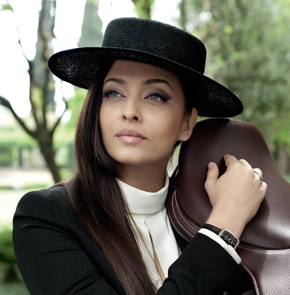 longines equestrian collection aishwarya rai
