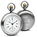 Longines_original pocket watch replica  1878