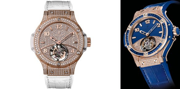 Swiss Hublot Big Bang Ladies Replica Watches
