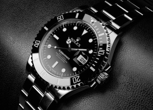 Rolex Deepsea Replica Watches Are Precise Timer Function In Life