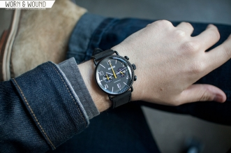 Hands-On with the Replica Cheap Swiss Made Boldr Journey