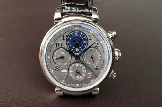 Top Quality Replica Cheap IWC Schaffhausen Da Vinci