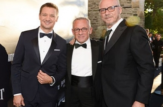 Bovet-Artists-for-Peace-Jeremy-Renner-Pascal-Raffy- Paul-Haggis